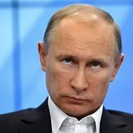 Рейтинги популярності Путіна в Росії пішли на спад