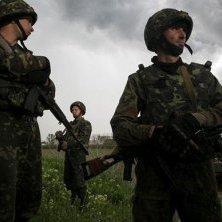 ЗСУ вступили в бій з бойовиками в районі ДАПу