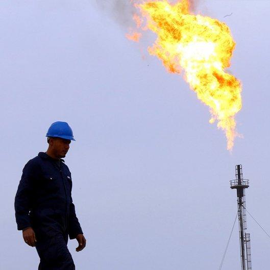 Іран планує постачати газ до Європи вже через два роки