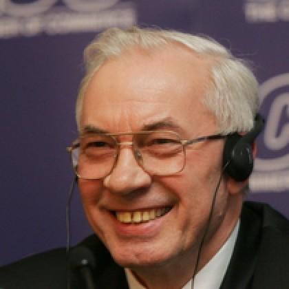 Суд Євросоюзу скасував санкції проти Азарова і членів його уряду