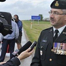 Командувати Сухопутними військами Канади буде етнічний українець