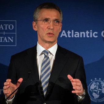 Генсек НАТО дав оцінку ситуації на Донбасі