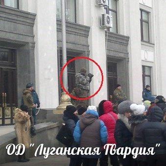 Бойовики роблять зачистку ринків Луганщини в пошуках організаторів протестів