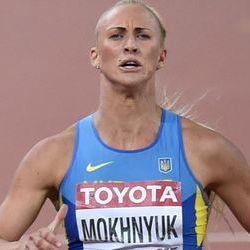 Українка встановила найкращий результат сезону з легкої атлетики в світі