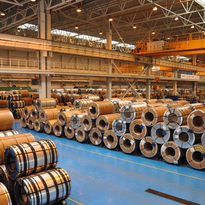 Європа слідом за Туреччиною закриває свій ринок для російської сталі