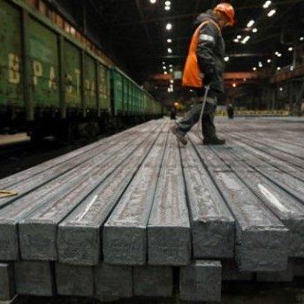 В ЄС запровадили санкції проти російської сталі