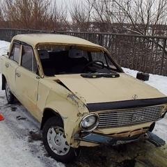 У Луганській області автомобіль насмерть збив дитину на санчатах