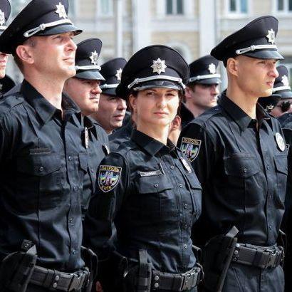 Геращенко розповів, кого із високопосадовців встигли оштрафувати патрульні
