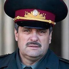 Екс-начальника штабу АТО судять на Дніпропетровщині