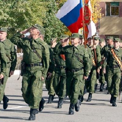 Окупаційна влада нарікає на ухиляння кримчан від служби в армії РФ