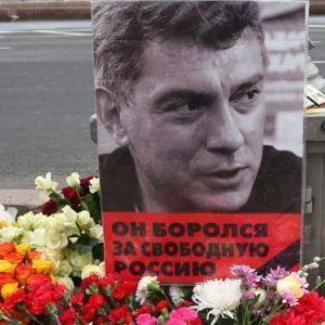 Слідчий комітет РФ оголосив про закінчення слідства у справі вбивства Нємцова