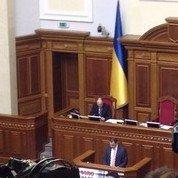Абромавичус  подякував депутатам за те, що вони з 16 спроби прийняли необхідний закон