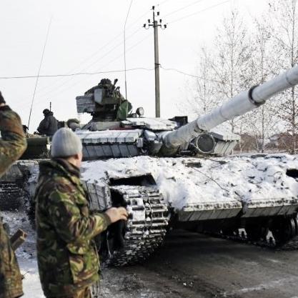 У бою під Зайцевим загинуло 8 бойовиків і близько 20 поранено - розвідка