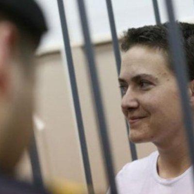 Савченко прогнозують швидке повернення на батьківщину