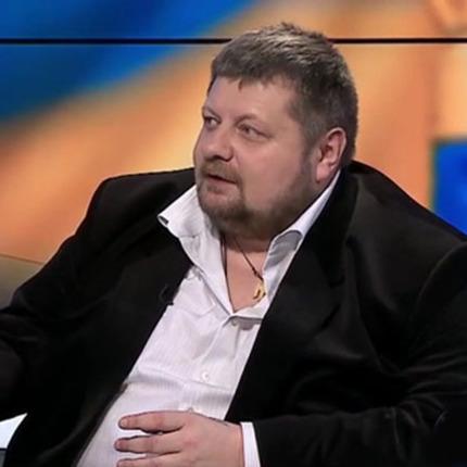 Ігор Мосійчук збирається брати участь у пленарних засіданнях