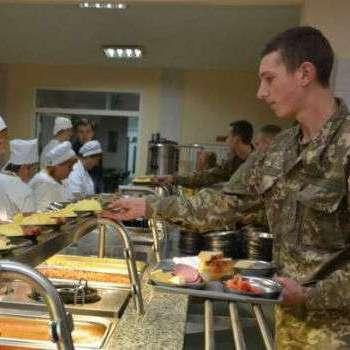 Полторак розповів про нові плани щодо харчування військових