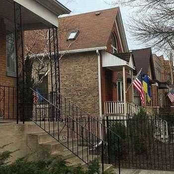 """""""Українське село"""" в Чикаго стало найпривабливішим районом у США (ВІДЕО)"""
