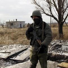 За місяць в Донецькій області викрили 28 бойовиків