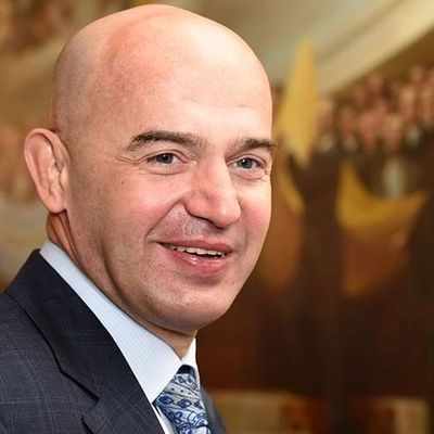 Кононенко відповів на звинувачення Абромавічуса