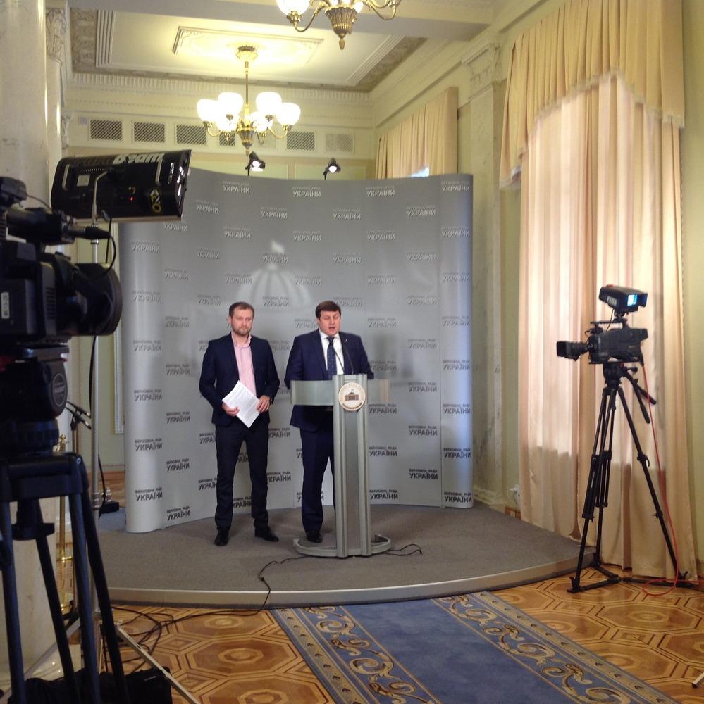 Кандидатом на посаду гендиректора аеропорту «Бориспіль» став екс-гендиректор, під час правління якого були виявлені корупційні зловживання