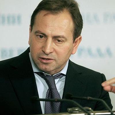 Томенко пояснив, яких змін чекати від того, що Кононенко склав повноваження