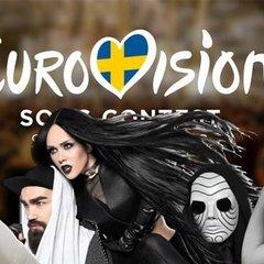 Євробачення-2016: підбірка українських пісень першого півфіналу конкурсу (ВІДЕО)