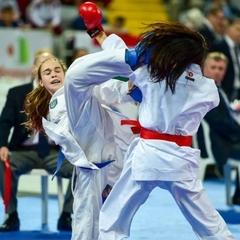 Українці здобули вісім нагород на чемпіонаті Європи з карате