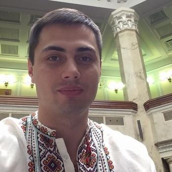 """Донецький представник """"УДАРу"""" виходить з БПП через корупцію Кононенка"""