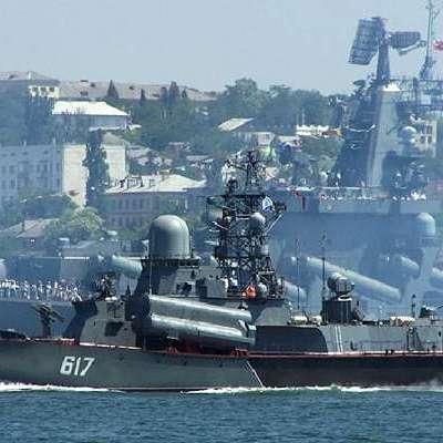 У Севастополі раптово розпочалися військові навчання російського флоту (ВІДЕО)