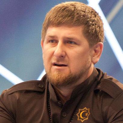 Кадиров розповів про чеченський спецназ у Сирії. Кремль мовчить