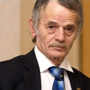 Джемілєву вручили орден «за боротьбу з фашизмом в Росії»