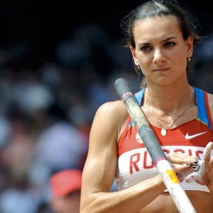 Понад 4 тисячам легкоатлетів Росії заборонили виступати на міжнародних змаганнях