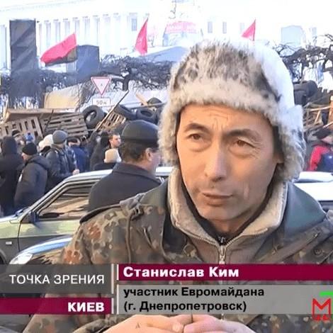 """""""Мер"""" Горлівки розповів про несподівані речі, які він робив під час Євромайдану"""