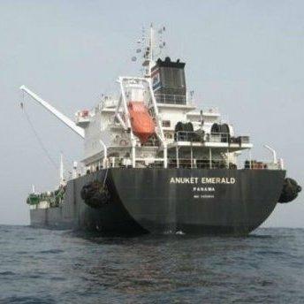 Росіяни підставили українських моряків в Нігерії