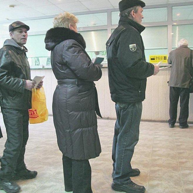 В українців відбирають субсидії