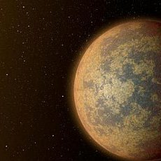 Учені відкрили «двійник» Землі в сузір'ї Овна