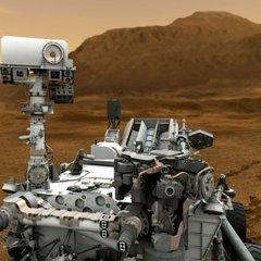 NASA запропонувало користувачам мережі 3D екскурсію по Марсу (ВІДЕО)