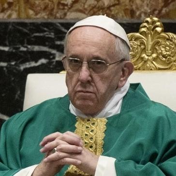 Зустріч Папи Франциска та Патріарха Кирила перекладатиме литовець