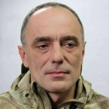 Касьянов: «Ситуація на полігоні Широкий Лан - це реальне відношення високих босів до армії»