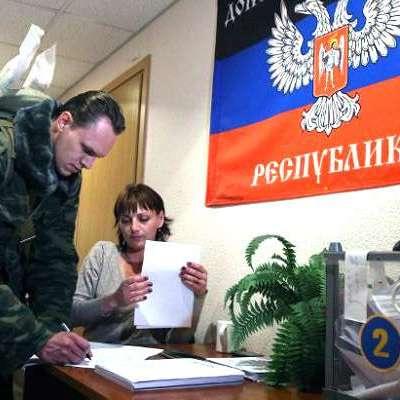 Бойовики почали готуватися до власних виборів