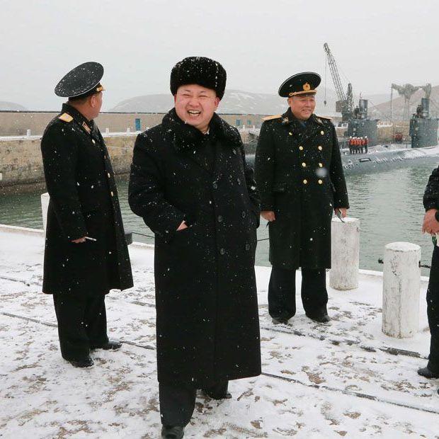 У Північній Кореї стратили начальника армії