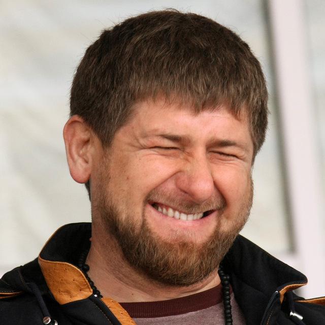 Кадиров своєрідно відреагував на звістку про напад на Касьянова