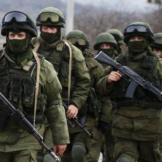 У Криму сталася паніка через мобілізацію резервістів