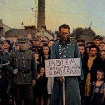 76 років тому НКВС розпочав масові депортації поляків із Західної України