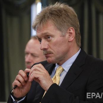 Пєсков закликав Касьянова не пов'язувати напад на нього з Кадировим