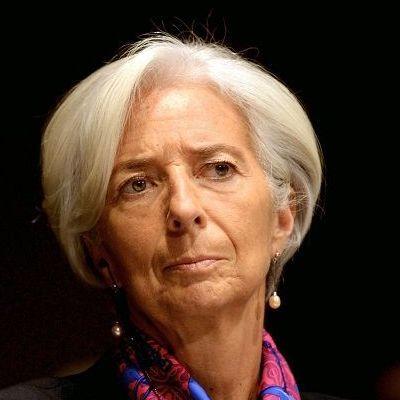 Голова МВФ припустила зупинку співпраці з Україною