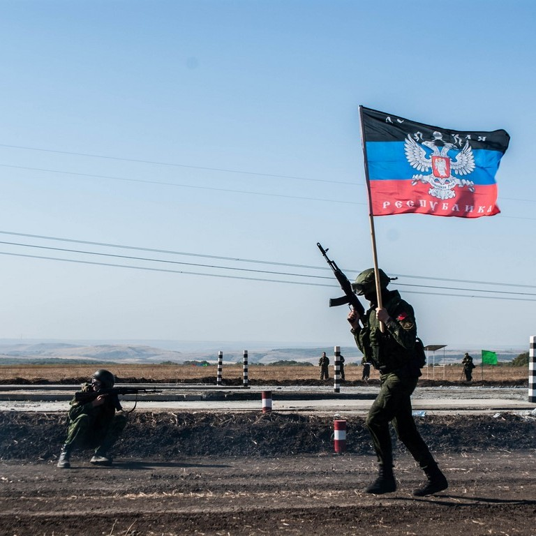 Російське МЗС визнало, що офіцери з СЦКК спілкуються з бойовиками