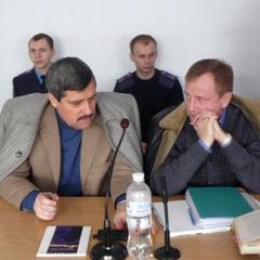 На Дніпропетровщині триває суд над екс-начальником штабу АТО