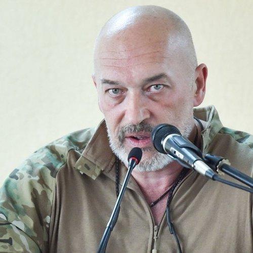 Тука хоче ліквідувати бойовиків після виходу російських окупантів з Донбасу