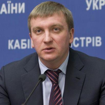 Петренко розповів, як його заблокували переселенці